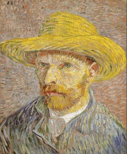 Vincent van Gogh, Selbstporträt, ?