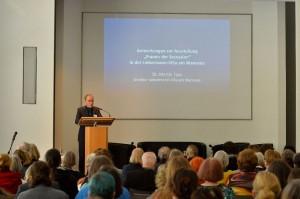 Symposium MLU, 8.1.2016