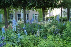Gartenmonat Juni