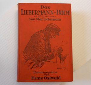 Das Liebermann-Buch